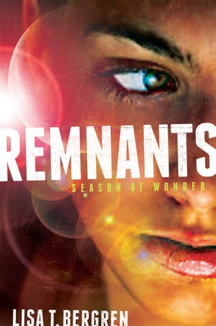 Blink YA Blog Tour~ Remnants by Lisa T Bergren