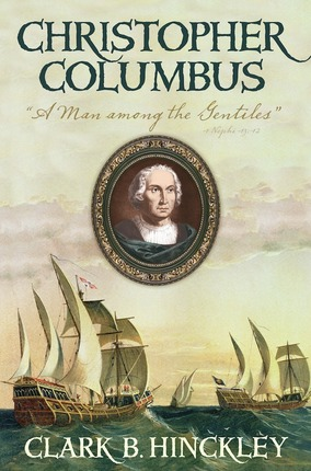 Review~ Christopher Columbus : A Man Among the Gentiles