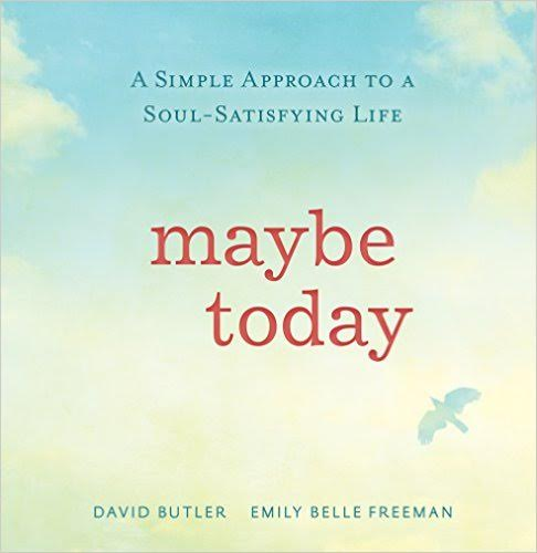 Maybe Today Blog Tour