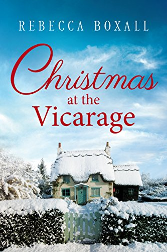 Christmas at the Vicarage Review