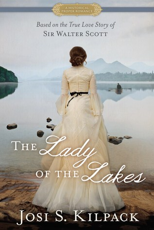 The Lady of the Lakes Blog Tour