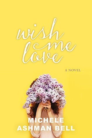 Wish Me Love Blog Tour