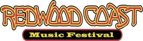 redwood coast music fest