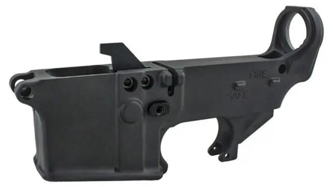 80% Lower's New AR9 9mm AR Carbine 80% Lower | Firearm Rack