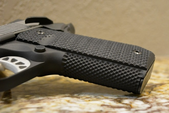 Springfield Armory EMP 4   The Little 1911 That Could   Firearm Rack