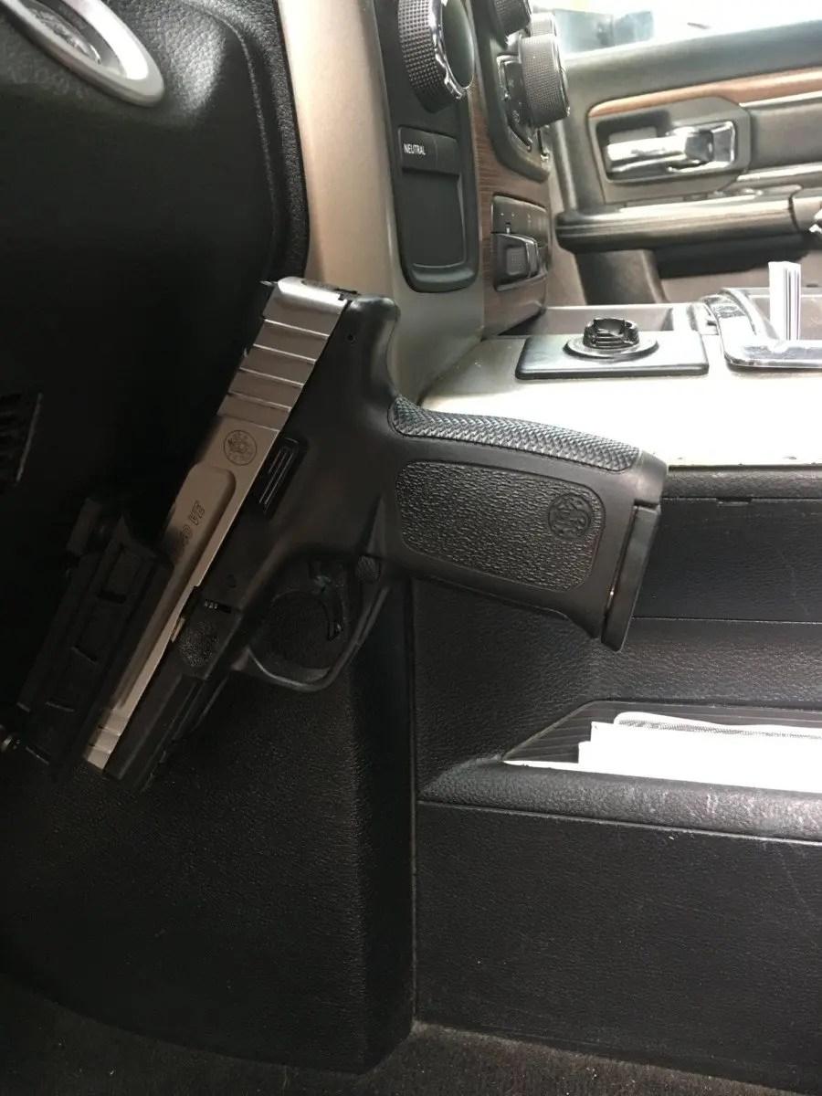 Phantom QuickDraw | Dumbest Gun Product Of 2018? | Firearm Rack
