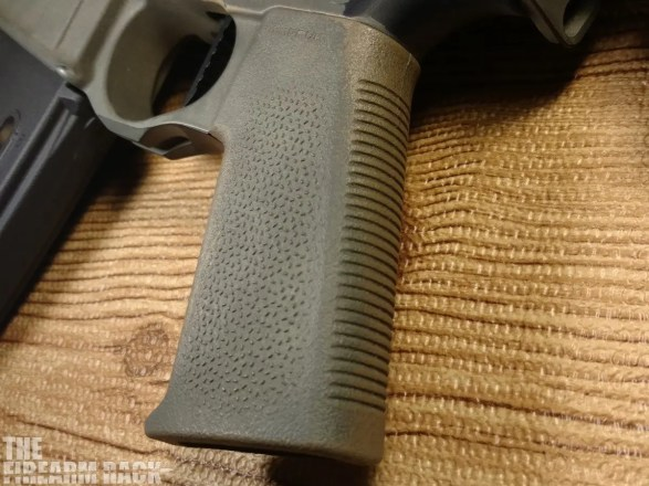 Magpul K Grip Review: The AR Grip Built For T-Rex Arms