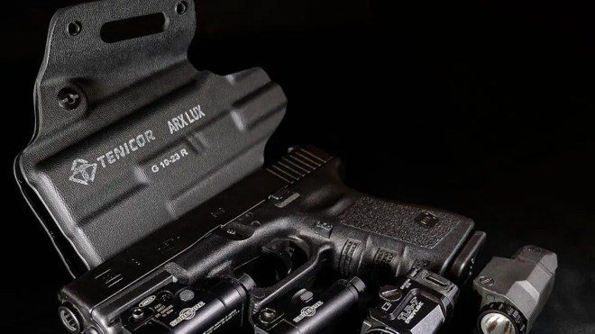 The Roland Special | The Best Duty Glock Ever? | Firearm Rack