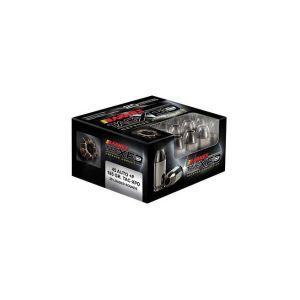 Barnes Bullets TAC-XPD 45ACP 185GR HP 20 ROUNDS