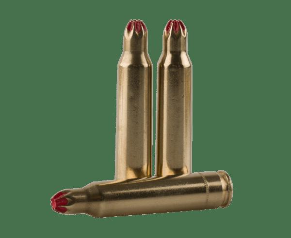 PPU Blank Brass 5.56 NATO 20-Rounds