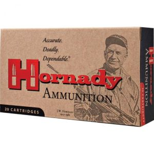 Hornady .300 Blackout Ammunition 20 Rounds GMX 110 Grains