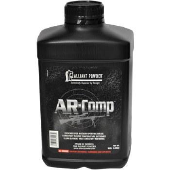 Alliant Powder - AR-Comp 8lb.