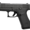"Glock 43X 9mm 3.41"" Barrel 10-Rounds Fixed Glock Sights"