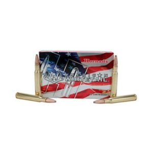 Hornady American Whitetail .30-06Sprg 150GR SP 20Rds