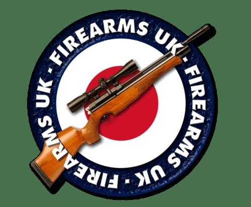 Firearms UK Logo