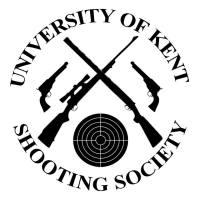 University of Kent Shooting Society logo