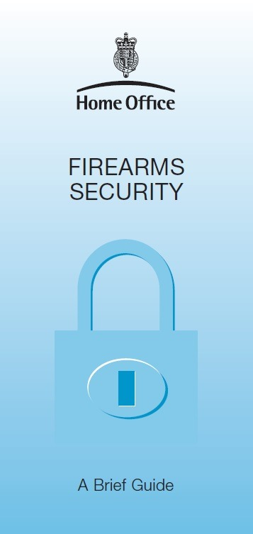 Firearms Security - A Brief Guide