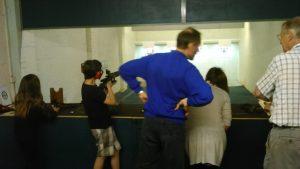 Instructing juniors