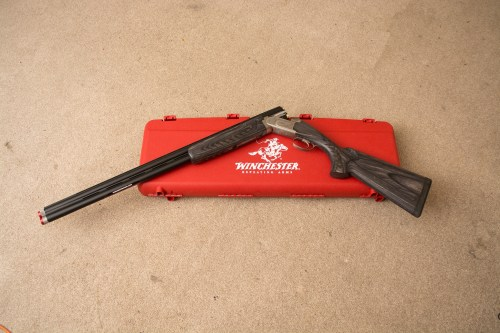 Winchester Select Sporter 12G