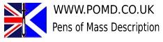 Pens of Mass Description logo