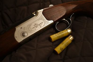 Yildiz 20 Bore SPZ ME 20 Review by 617