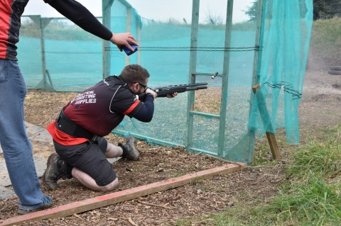 What is Practical Shooting?