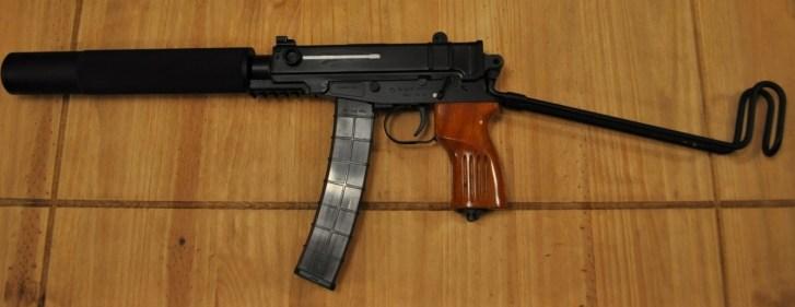 Vz 61 Scorpion Review by Harry Jackson | Firearms-UK