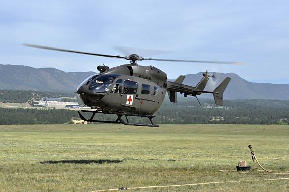 Usa Army 09 72105 Aircraft At Hohenfels