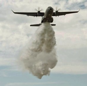 Airbus begins tests of C295 air tanker