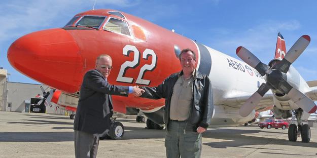 Buffalo P3 Joe McBryan tanker 22