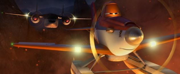 Planes Fire and Rescue image by Disney.