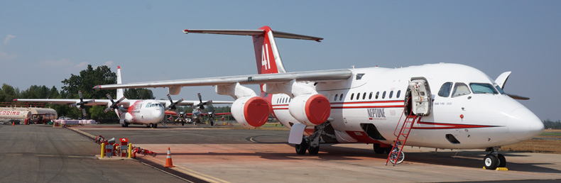T-41 and T-131 at RDD 8-7-2014