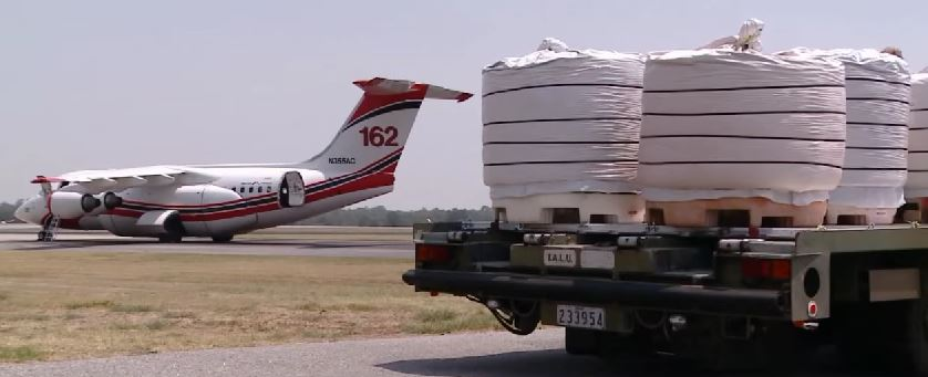 Air Tanker 162
