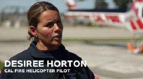 Desiree Horton