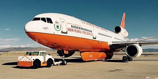 air tanker 910