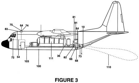 MAFFS2 patent in C-130