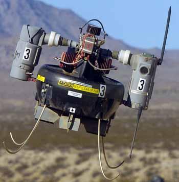 RQ-16 T-Hawk