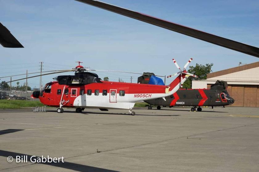 S-61N Helimax