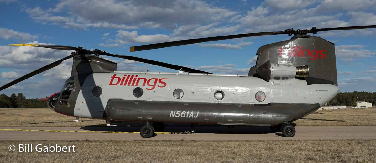 ch-47d chinook billings flying service