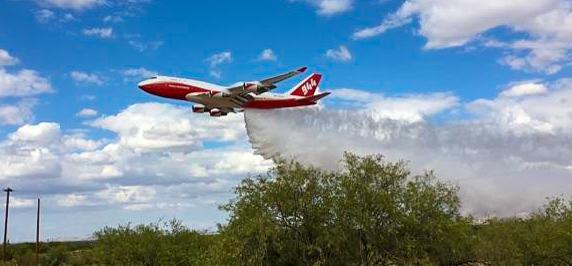 drop Tanker 944 747-400