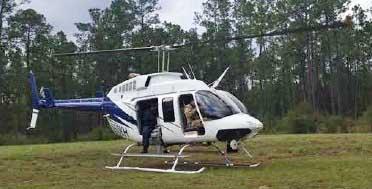 N50KH Bell 206-L