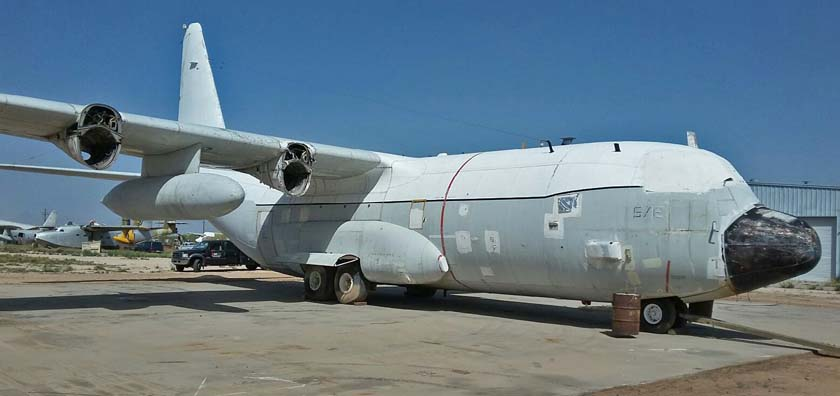 Coulson's L-130Q