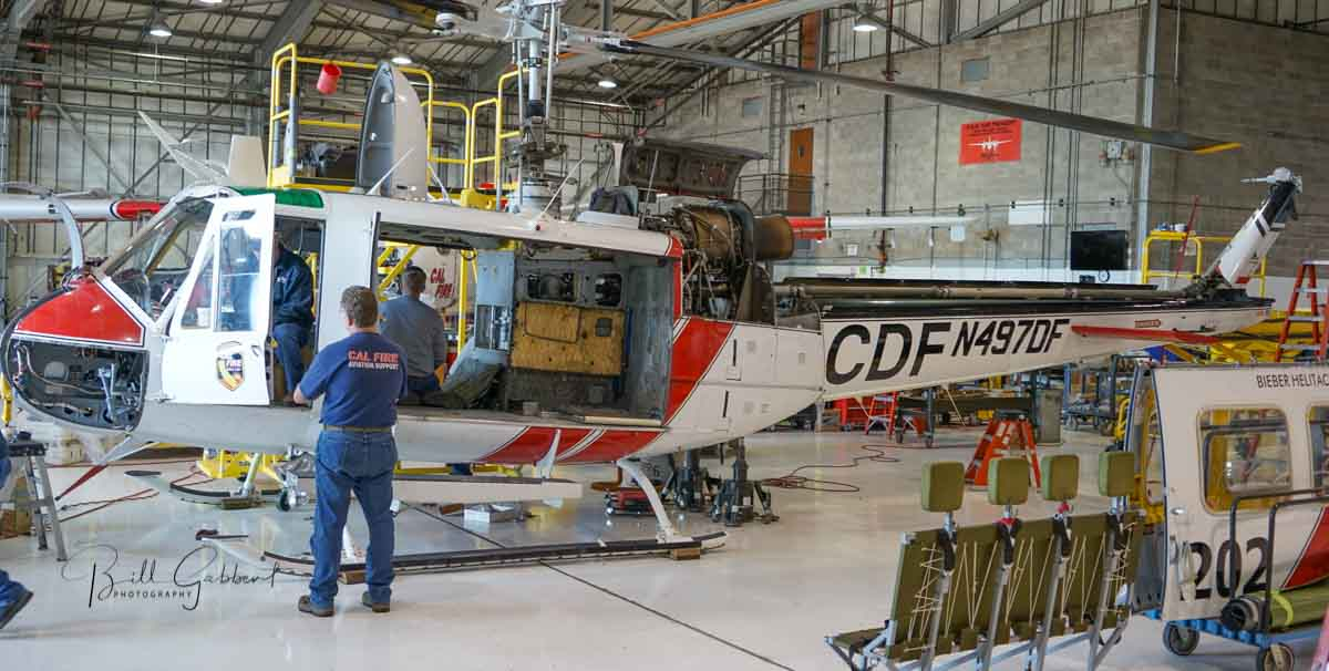 CAL FIRE selects Blackhawk as replacement for Super Huey helicopters