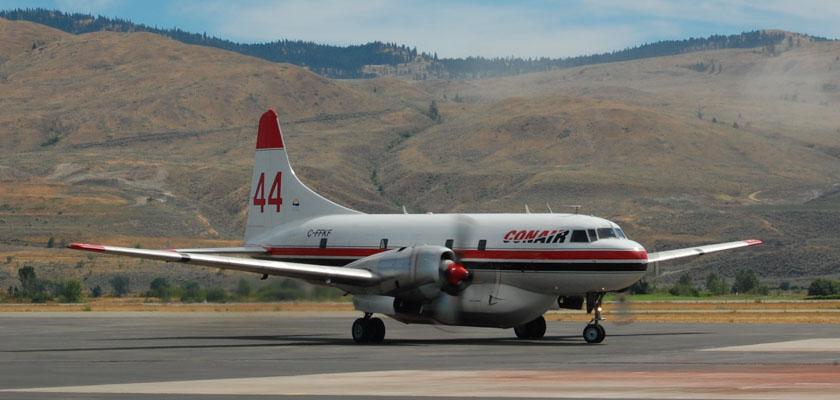 air tanker 44