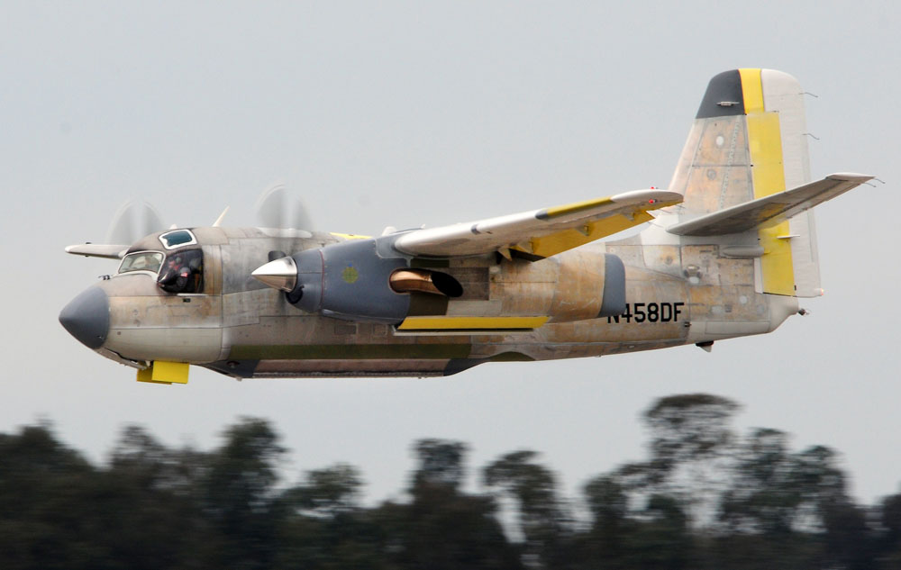 First flight tests for Air Tanker 79
