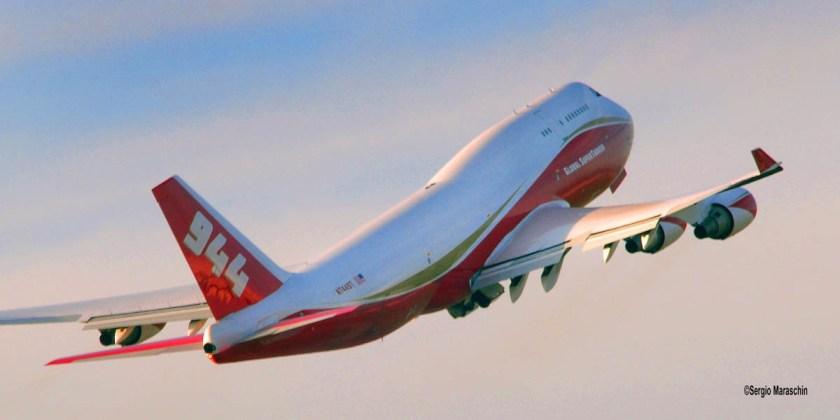 T-944 Supertanker 747 Sergio Maraschin