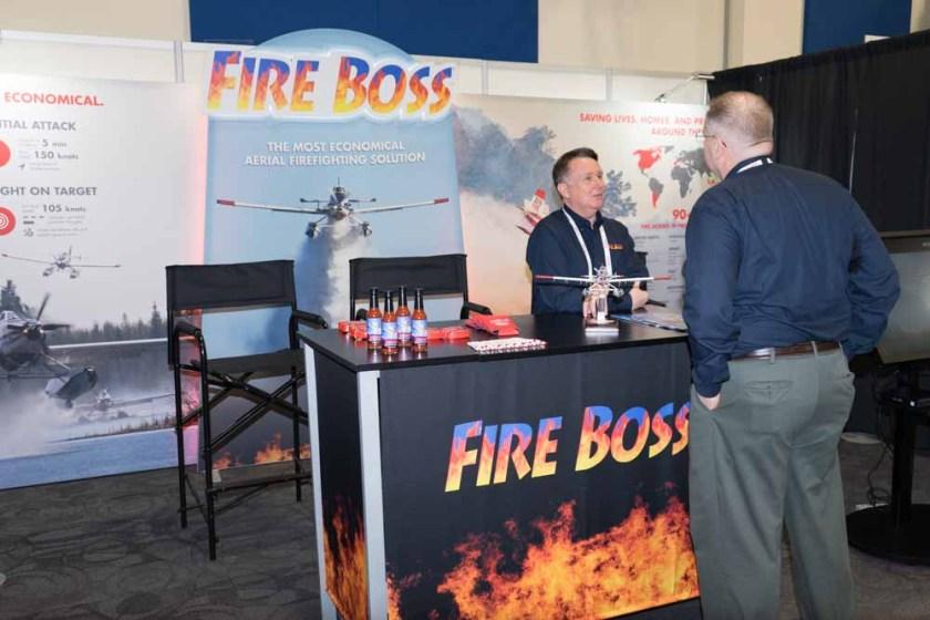 Fire Boss