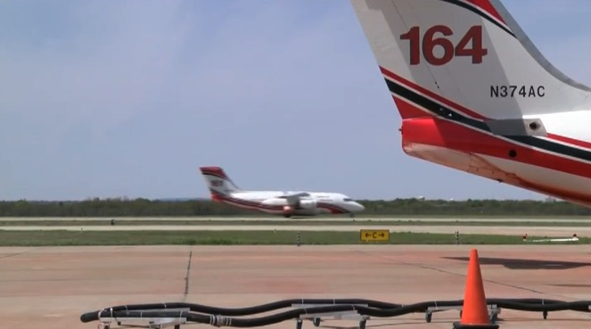 Abilene Air Tanker Base