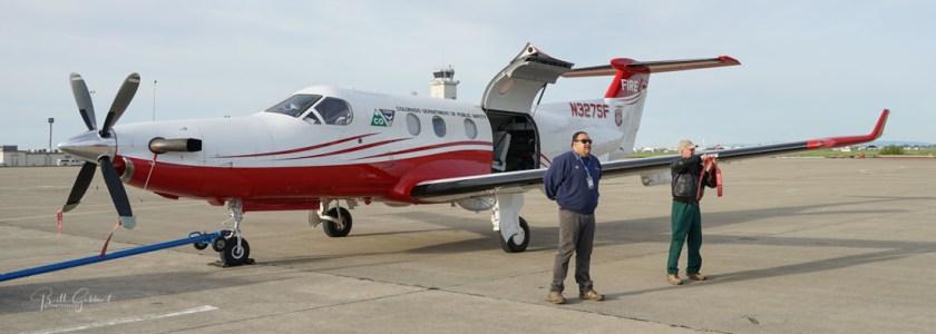 PIlatus PC12 Colorado