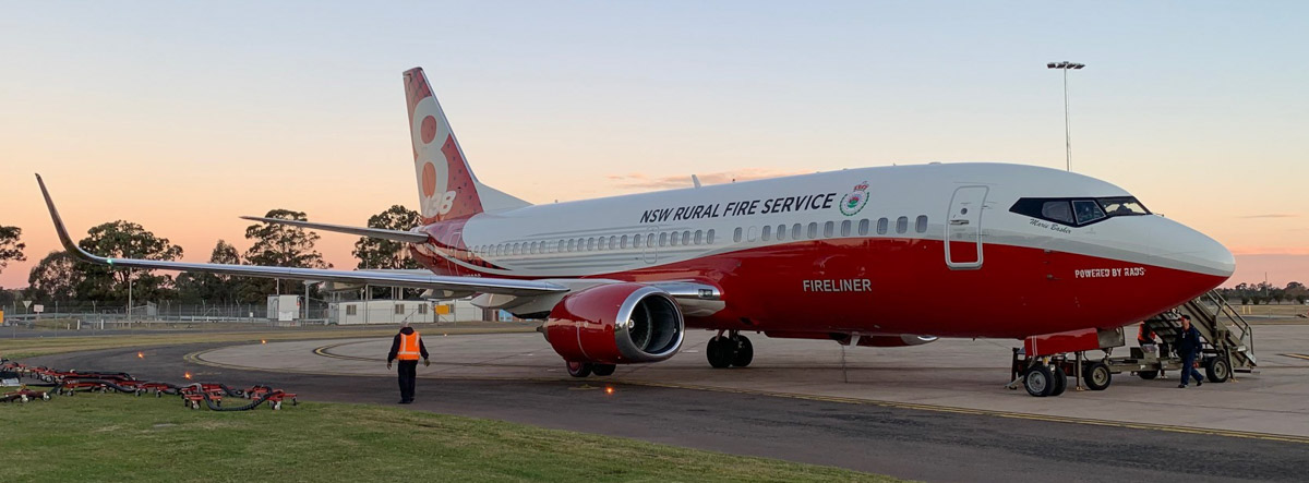 Tanker 138 737 New South Wales